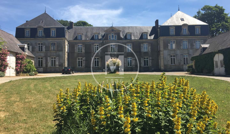 Château Boulogne-sur-Mer