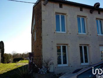 maison à Murtin-et-Bogny (08)