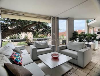 Appartement 3 pièces 66,34 m2