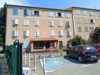 Appartement 3 pièces 70,45 m2
