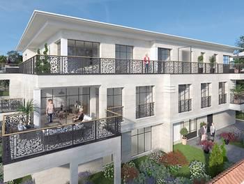 Appartement 4 pièces 96,96 m2