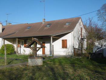 maison à Aillant-sur-Milleron (45)