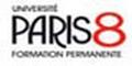 Université Paris 8 - Formation Permanente