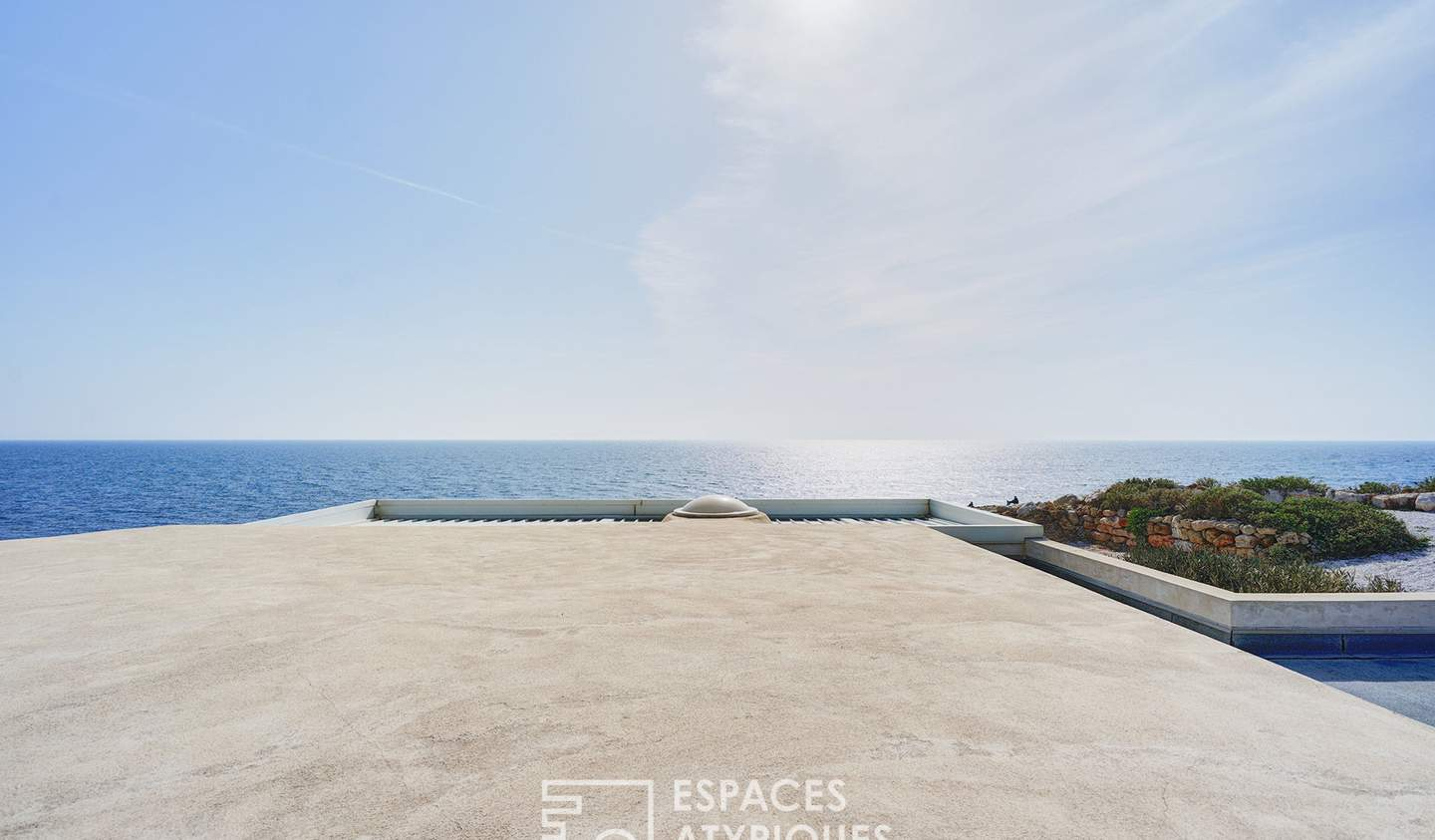 House with pool and terrace Marseille 7th