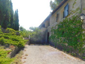 maison à Forcalquier (04)