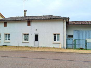 maison à Margerie-Hancourt (51)