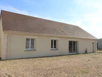 Maison 4 pièces 120,81 m2