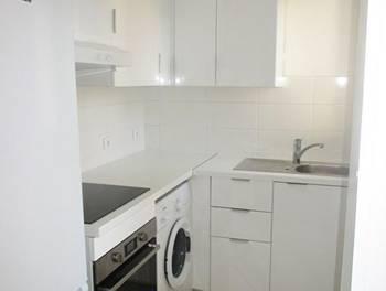 Appartement 3 pièces 43,19 m2