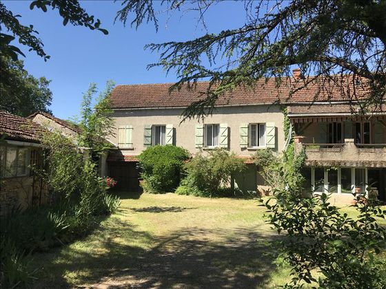 Vente maison 8 pièces 229 m2