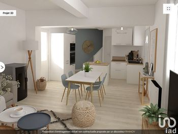 maison à Aunay-sous-Auneau (28)