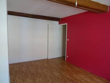 Appartement 4 pièces 72,43 m2
