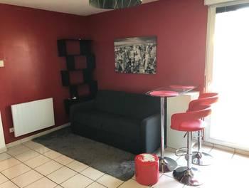 Studio meublé 27 m2