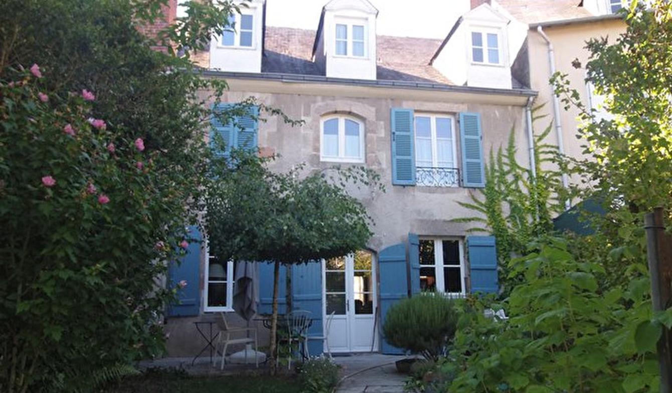 Maison La Souterraine