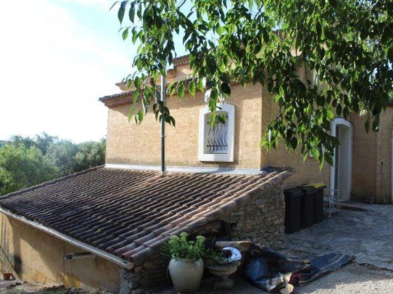 Vente villa 12 pièces 360 m2