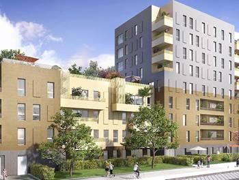 Appartement 5 pièces 93,8 m2