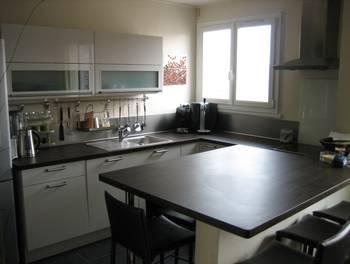 Appartement 3 pièces 87,08 m2