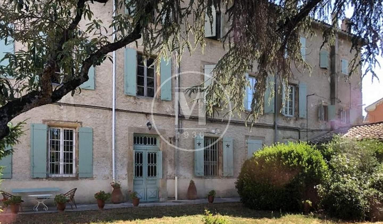 Appartement avec terrasse Limoux
