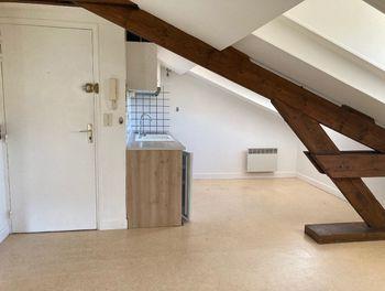 studio à Perigueux (24)