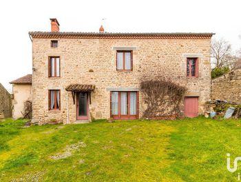 maison à Villefavard (87)
