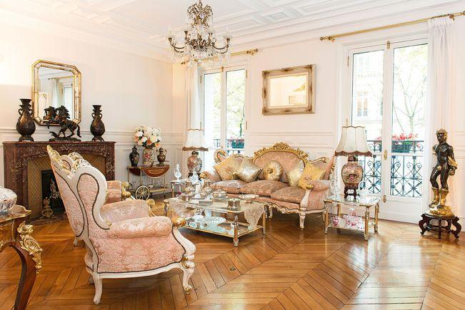 Appartement de luxe paris 11e achat et vente d for Garage paris 11e