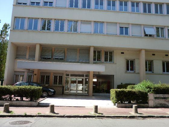 Location appartement 2 pièces 58,01 m2