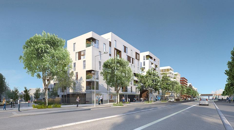 Appartement Boulogne Billancourt Vente