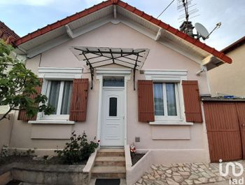 maison à Aulnay-sous-Bois (93)
