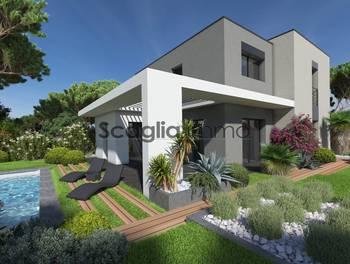 Villa 6 pièces 128,3 m2