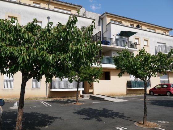 Vente Appartement 2 Pièces 44 M 64 800 Terrasson