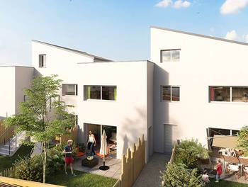 Maison 4 pièces 84,94 m2