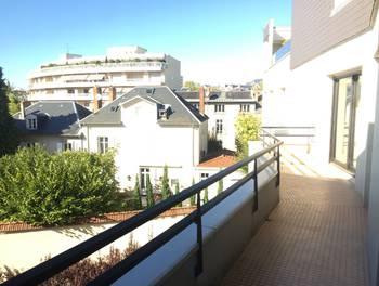 Appartement 2 pièces 72,47 m2
