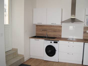 Appartement meublé 2 pièces 25,6 m2