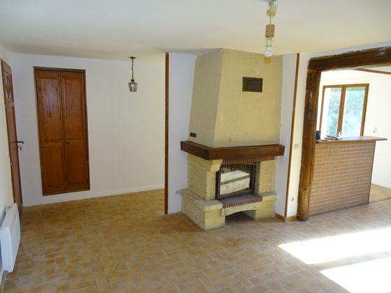 Vente maison 5 pièces 93,43 m2