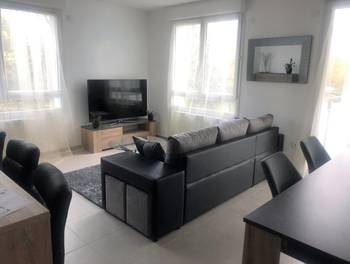 Appartement 3 pièces 63,85 m2