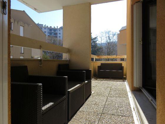 Vente appartement 2 pièces 50,96 m2