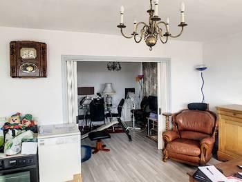 Appartement 4 pièces 87,7 m2