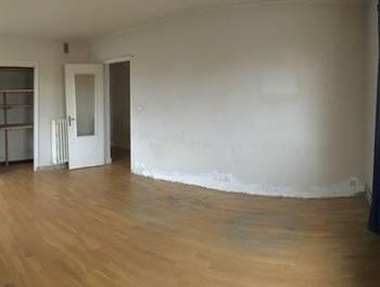 Appartement 4 pièces 80,01 m2