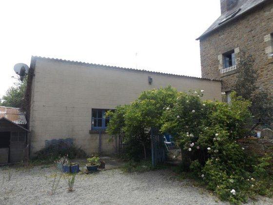 Vente maison 11 pièces 163 m2