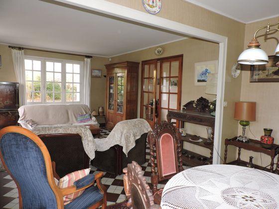 Vente maison 8 pièces 199,73 m2