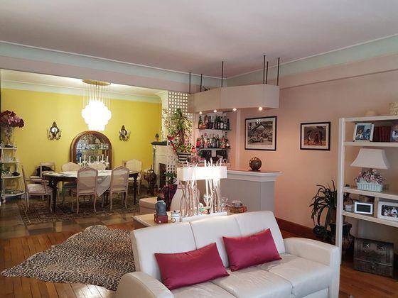 Vente appartement 6 pièces 155 m2