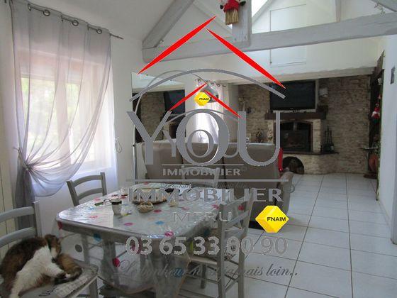 Vente maison 4 pièces 67,08 m2