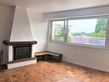 Appartement 2 pièces 64,04 m2