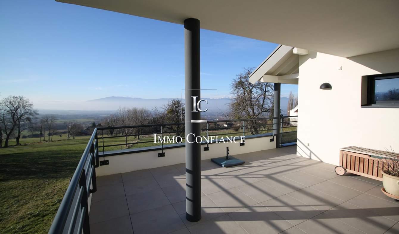 Appartement avec terrasse Beaumont