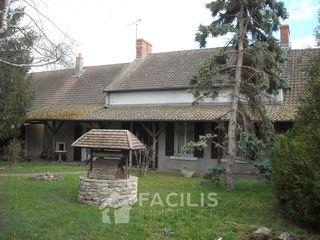 Maison Augy-sur-Aubois (18600)