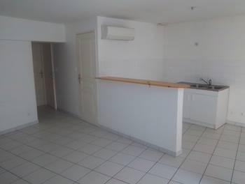 Appartement 4 pièces 82,74 m2
