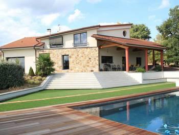 Villa 11 pièces 730 m2