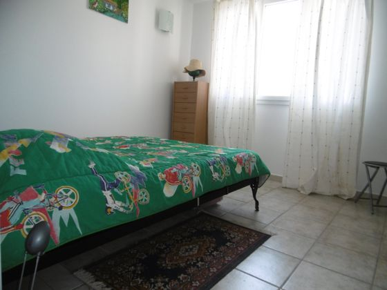 Vente appartement 3 pièces 51,69 m2