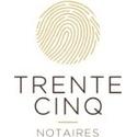 TRENTE CINQ NOTAIRES