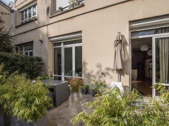 Vente appartement 4 pièces 129 m2