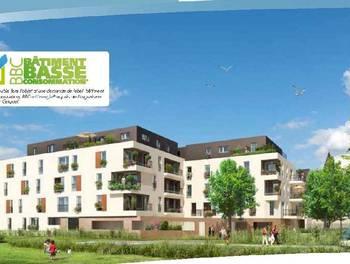 Appartement 3 pièces 60,07 m2